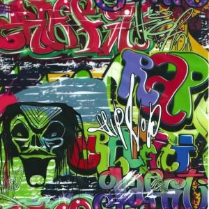 Sb31-graffiti wall stickerbomb 2