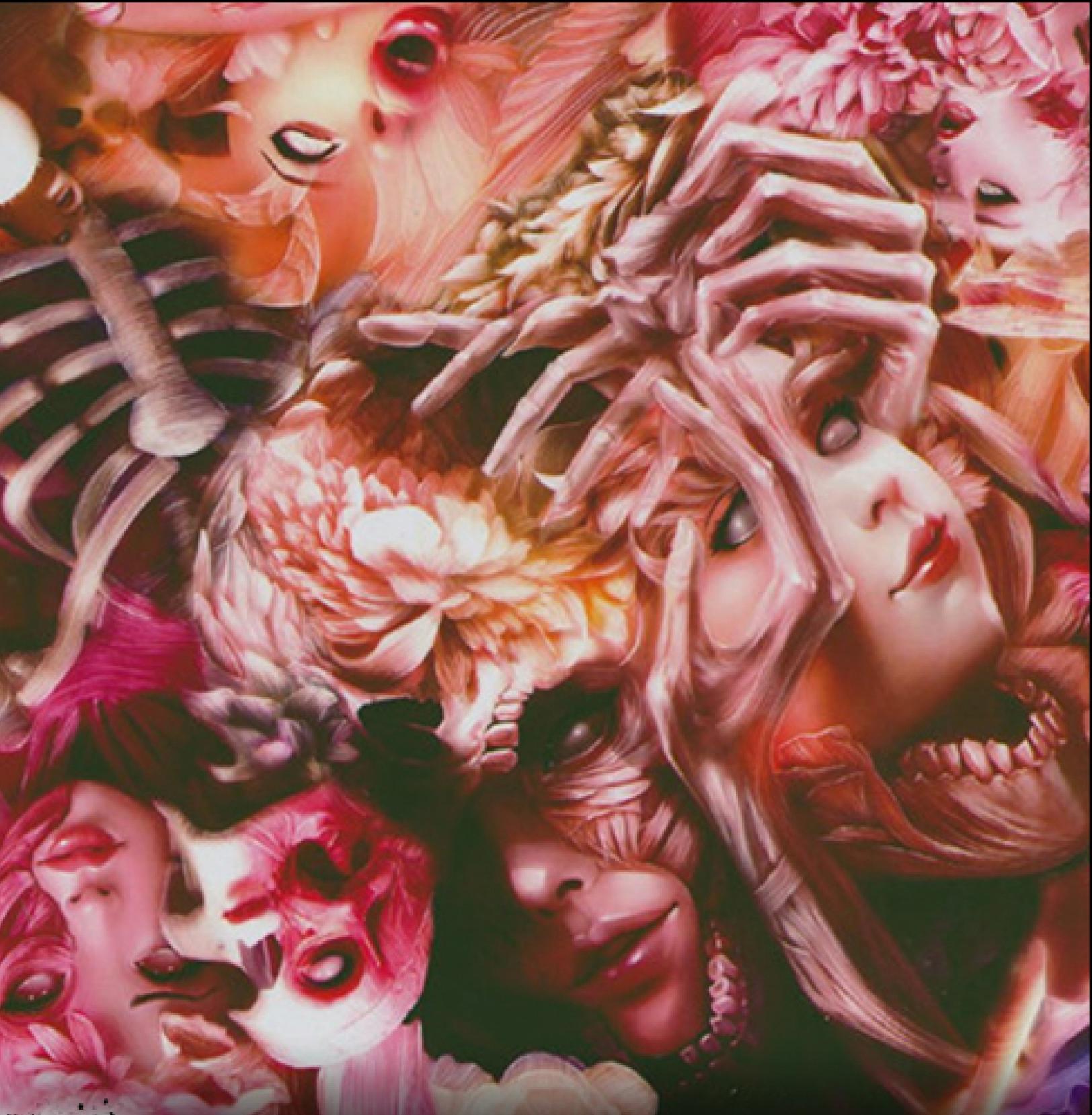 Msc190-haunting beauties