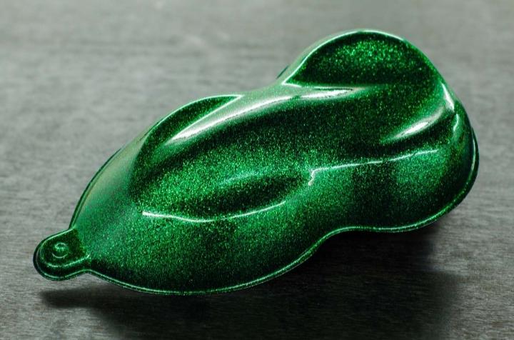 SP-F07-EMERALD GREEN