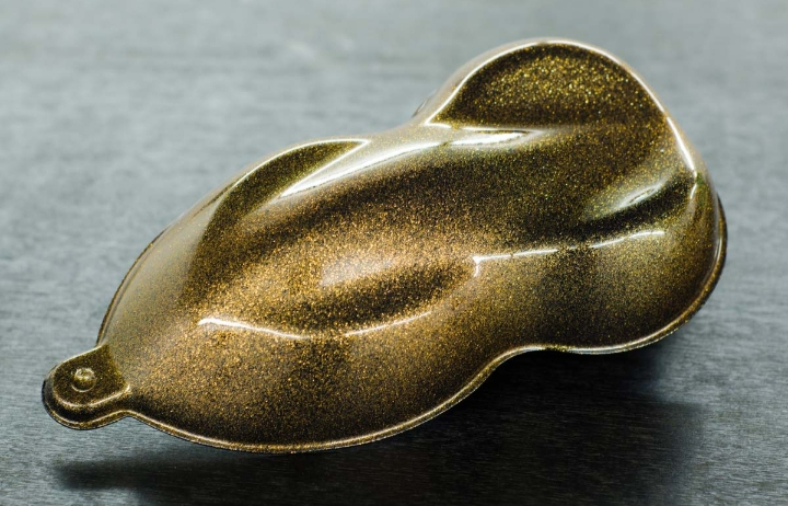 SP-F10-GOLD RUSH