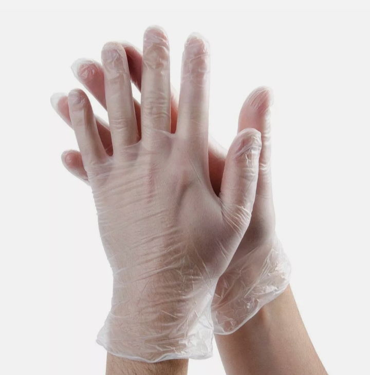 SBS-BS13-DISPOSABLE GLOVES