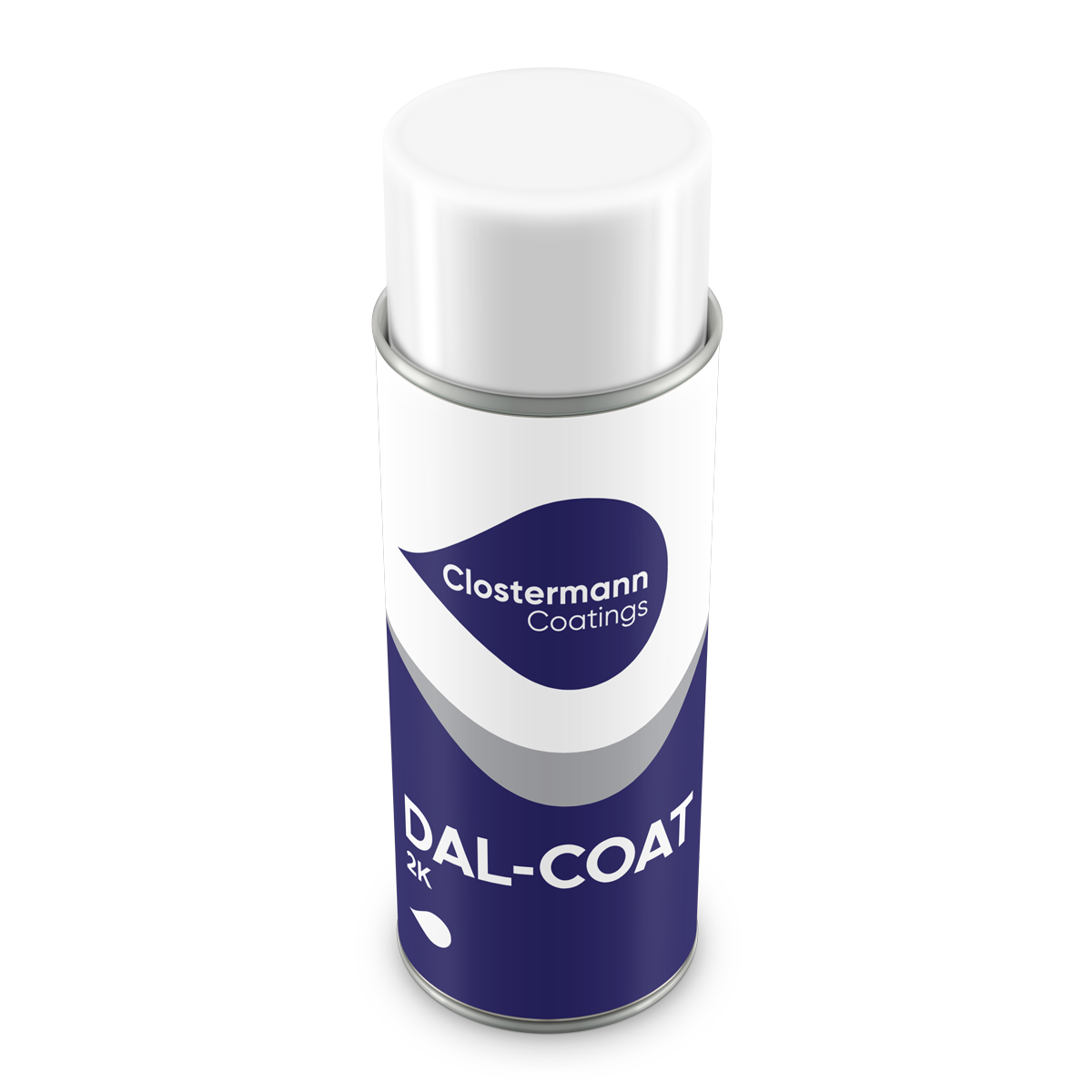 SL-L04-2K CLEARCOAT AEROSOL 400ml